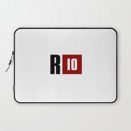 La Casa de Papel - RIO Laptop Sleeve