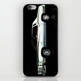 1976 Chevrolet Monte Carlo iPhone Skin