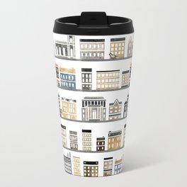Urban Zoo Travel Mug