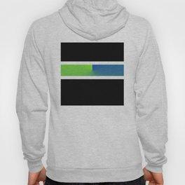 Team Colors 3...blue,green Hoody
