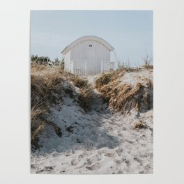 Salty Summer - Landscape and Nature Photography Poster