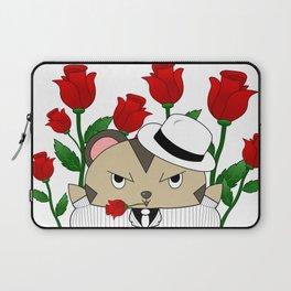 Romantic Mole Capone Laptop Sleeve