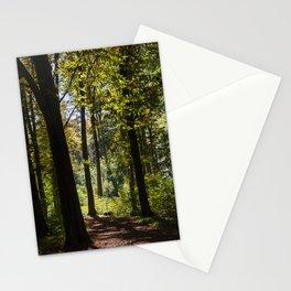 Woodland Mood Stationery Cards