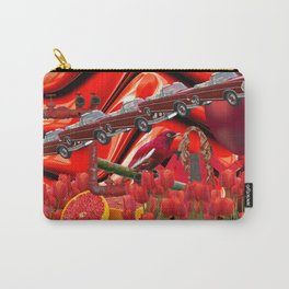 poland 2016 Carry-All Pouch