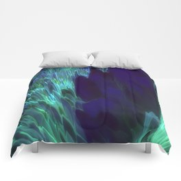 Green River Sheen Comforters