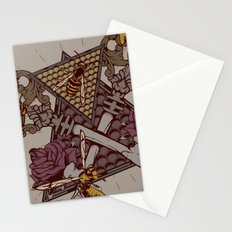 Honey Trap Stationery Cards