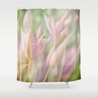 romantic Shower Curtains featuring Romantic by pf_photography