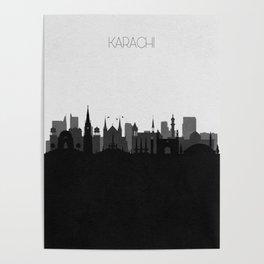City Skylines: Karachi Poster