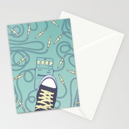 Rock Arrange Stationery Cards