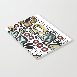 7225 Collection #1 Notebook