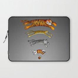 Wi-Fi Cats Laptop Sleeve