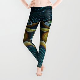 Hydra Leggings
