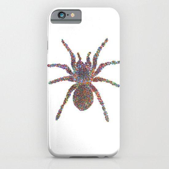 Tarantula iPhone & iPod Case