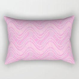 Abstract 132 Y Rectangular Pillow