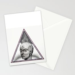 Triangl Energy Stationery Cards