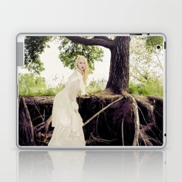 The Water's Bride Laptop & iPad Skin