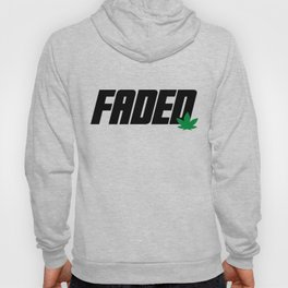 Faded Hoody