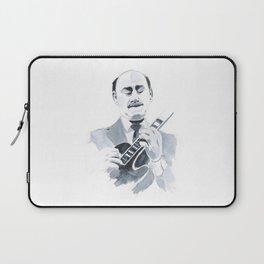 Joe Pass - Jazz Laptop Sleeve