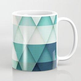 TRIANGULAR II Coffee Mug