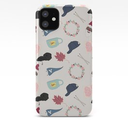 Gilmore Girls iPhone Case