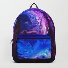 SPLASH OF COLOUR Backpack