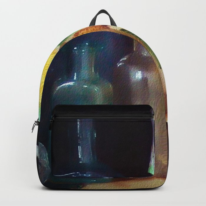 Antiques Backpack