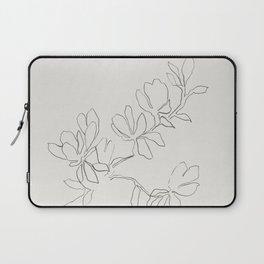 Floral Study no. 4 Laptop Sleeve