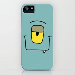 Monster - Kaa iPhone Case