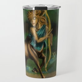 Sagittarius  Travel Mug