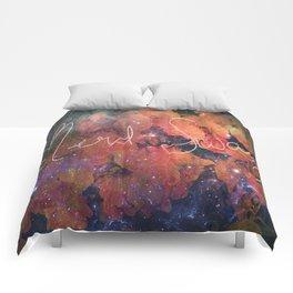 Nerd Swag Comforters