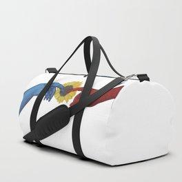 Sunshine Duffle Bag