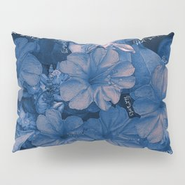 Flowers V3 Pillow Sham