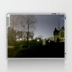 Illumination By Castle Laptop & iPad Skin