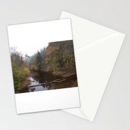 Clear Fork Stationery Cards