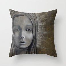 Mimitite Throw Pillow