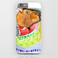 BUFFALO iPhone 6 Slim Case