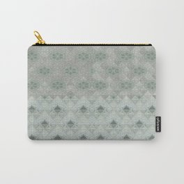 Kiwi Diamonds Carry-All Pouch
