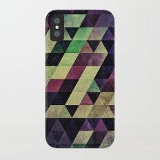 pynty iPhone X Slim Case