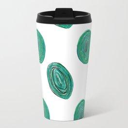 Dots and Dots Travel Mug