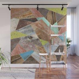 Geometrias Wall Mural