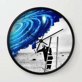 Draw A Dream Wall Clock