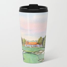 Bethpage State Park Golf Course Travel Mug