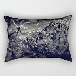 Winter's tale '25' Rectangular Pillow