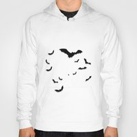 fear and loathing Hoodies featuring Fear and Loathing by badOdds