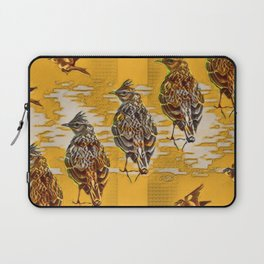 Skylark. Laptop Sleeve