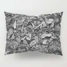 Fall Monochrome Pillow Sham