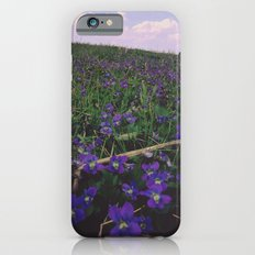Spilling My Heart Slim Case iPhone 6s