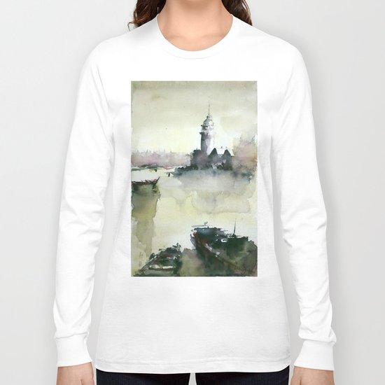 MAIDEN'S TOWER Long Sleeve T-shirt