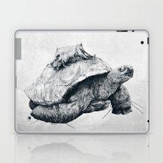 Tortoise Tree - Fall Laptop & iPad Skin