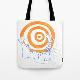 A Jaw Tote Bag